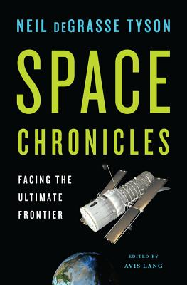 Image for Space Chronicles: Facing the Ultimate Frontier