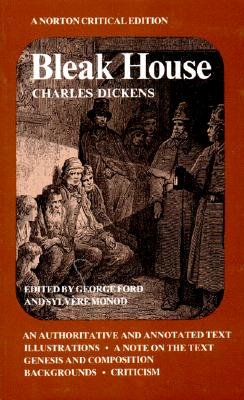 Image for Bleak House Norton Critical Edition