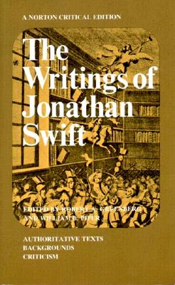 Image for Writings of Jonathan Swift