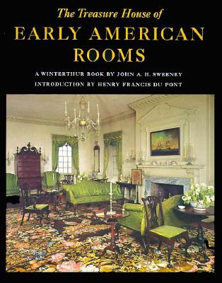 Image for The Treasure House of Early American Rooms