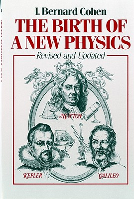 Image for The Birth of a New Physics (Revised and Updated)