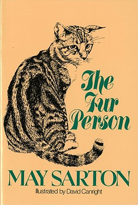 The Fur Person, Sarton, May