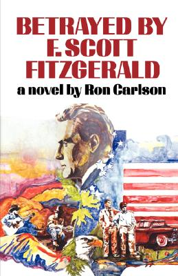 Image for Betrayed by F. Scott Fitzgerald