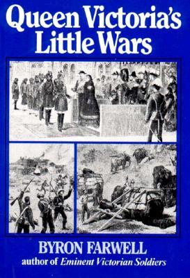 Image for QUEEN VICTORIA'S LITTLE WARS