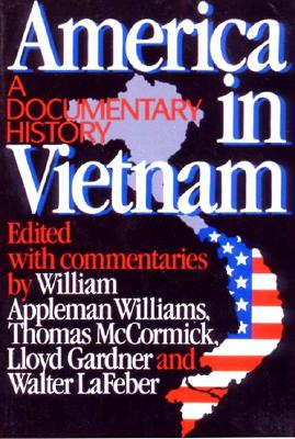 Image for America in Vietnam: A Documentary History