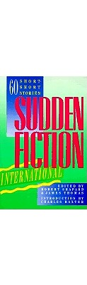 Image for Sudden Fiction International: 60 Short Stories