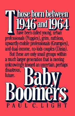 Image for Baby Boomers