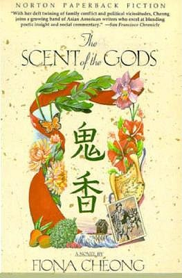 Image for SCENT OF THE GODS