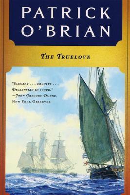 Image for The Truelove (Aubrey / Maturin Novels, Vol. 15)