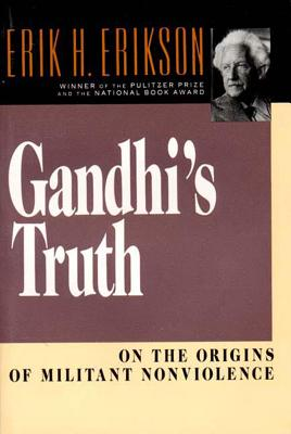 Image for Gandhi's Truth: On the Origins of Militant Nonviolence