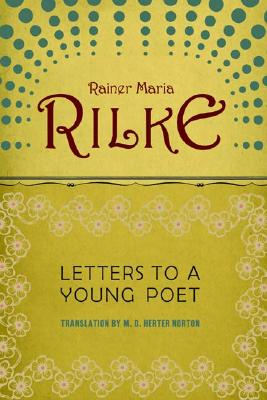 Image for Letters to a Young Poet
