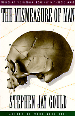 Image for MISMEASURE OF MAN