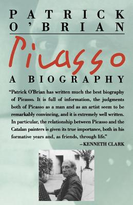 Image for PICASSO : A BIOGRAPHY