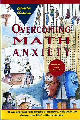 Image for Overcoming Math Anxiety