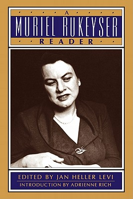 Image for A Muriel Rukeyser Reader