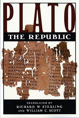 The Republic: A New Translation, Plato