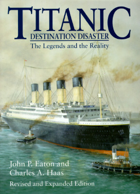 Image for Titanic: Destination Disaster