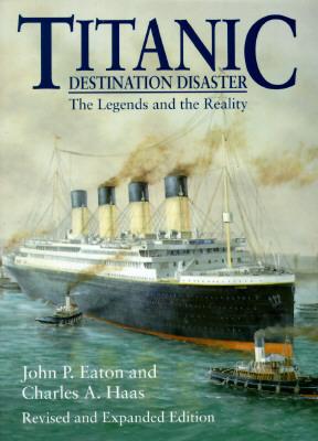 Image for Titanic: Destination Disaster