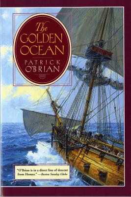 The Golden Ocean, O'Brian, Patrick