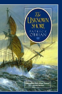 Image for UNKNOWN SHORE