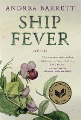 Ship Fever: Stories, Barrett, Andrea