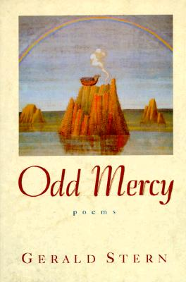 Image for Odd Mercy : Poems