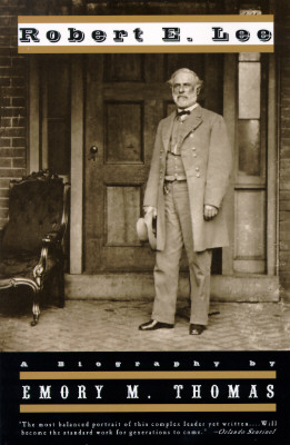 Image for Robert E. Lee: A Biography (SIGNED)