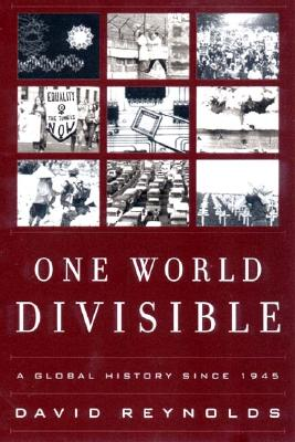 Image for One World Divisible: A Global History Since 1945 (The Global Century Series)