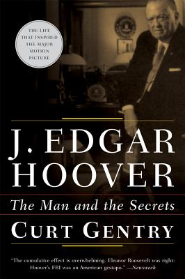 Image for J. Edgar Hoover: The Man and the Secrets