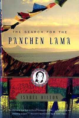 The Search for the Panchen Lama, Isabel Hilton