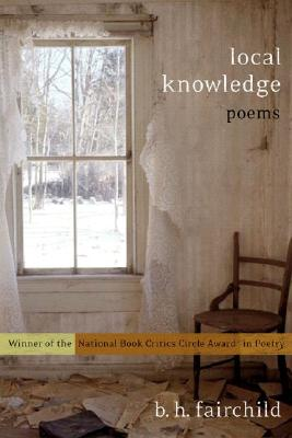Image for Local Knowledge: Poems