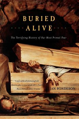 Buried alive, Bondeson, Jan