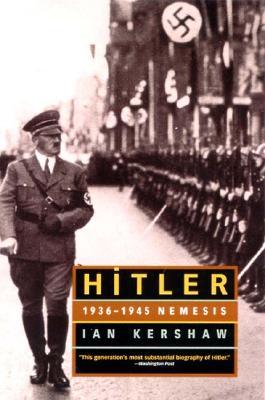 Image for Hitler: 1936-1945 Nemesis
