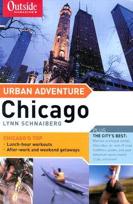 Image for Urban Adventure: Chicago (2003)