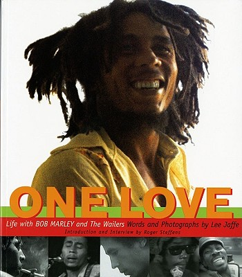 Image for One Love: Life with Bob Marley and the Wailers