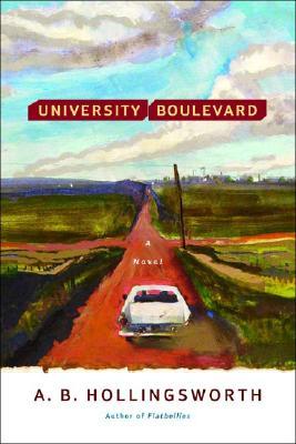 Image for UNIVERSITY BOULEVARD