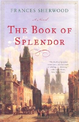 Image for Book of Splendor
