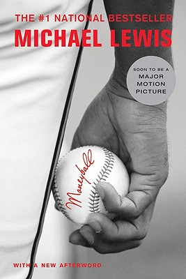 Image for MONEYBALL  The Art of Winning an Unfair Game