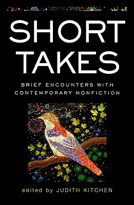 Image for Short Takes: Brief Encounters with Contemporary Nonfiction