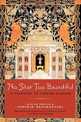 Image for No Star Too Beautiful: A Treasury of Yiddish Stories