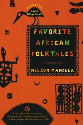 Image for Favorite African Folktales