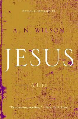Jesus, Wilson, A. N.