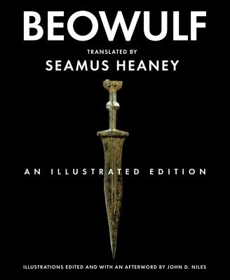 Image for Beowulf Illustrated Edition (as is, highlights, markings)