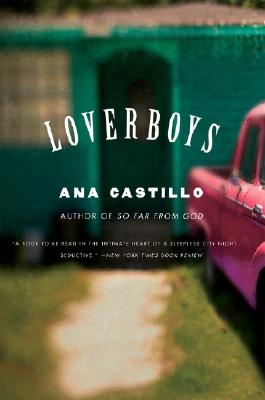 Loverboys, Castillo, Ana