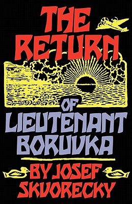 Image for The Return of Lieutenant Boruvka