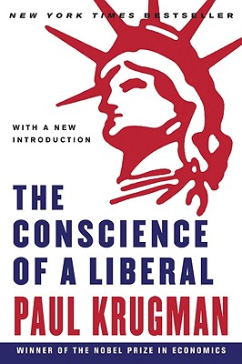 Conscience Of A Liberal, The, Krugman, Paul