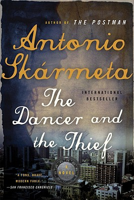 Image for The Dancer and the Thief: A Novel