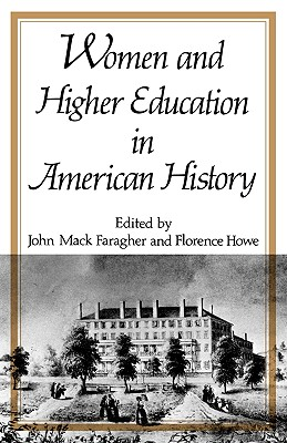 Image for Women and Higher Education in American History