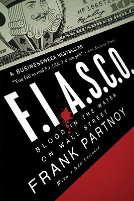 Image for F.I.A.S.C.O.: Blood in the Water on Wall Street