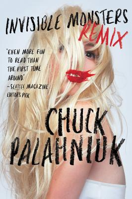 Image for Invisible Monsters Remix